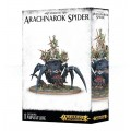 Age of Sigmar : Destruction - Arachnarock Spider 0