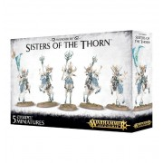 Age of Sigmar : Order - Sisters of the Thorn / Wild Riders pas cher