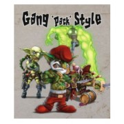 Gob'Z'Heroes - Gang Pack Style pas cher