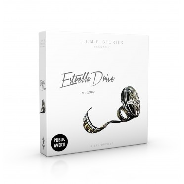 Time Stories VF - Estrella Drive