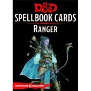 D&D : Spellbook Cards - Ranger pas cher