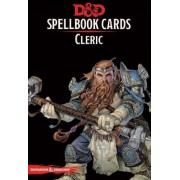 D&D : Spellbook Cards - Cleric