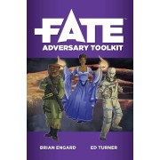 FATE  - Adversary Toolkit pas cher