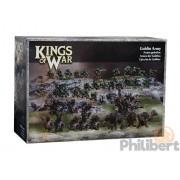 Kings of War - Armée Gobeline