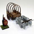 Roman Ox Cart 3