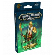 Mage Wars Academy : Warlord Expansion pas cher