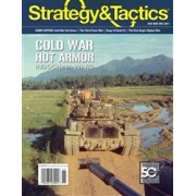 Strategy & Tactics 307 - Cold War, Hot Armor