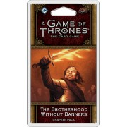 A Game of Thrones : The Brotherhood Without Banners
