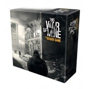 This War of Mine: The Board Game pas cher