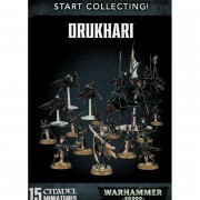 W40K : Start Collecting - Drukhari