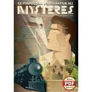 Comité pour l'Exploration des Mystères - Version PDF