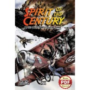 Spirit of The Century - Version PDF