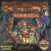 Red Dragon Inn VI - Villains