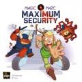 Magic Maze : Maximum Security 1