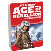 Star Wars - Age of Rebellion : Heavy Specialization Deck