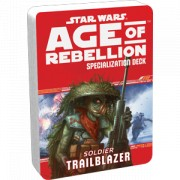 Star Wars - Age of Rebellion : Trailblazer Specialization Deck