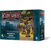 Runewars VF - Arbalétriers Lourds
