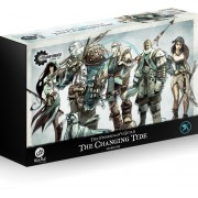 Guild Ball - The Fisherman's Guild: The Changing Tide