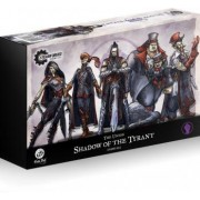 Guild Ball - The Union: Shadow of the Tyrant