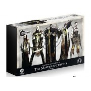 Guild Ball - The Mortician's Guild: The Master of Puppets