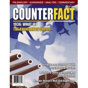 CounterFact 04 - 1936: What If