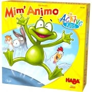 Active Kids - Mim' Animo