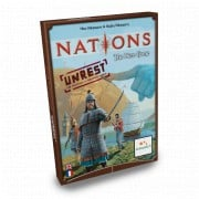 Nations - The Dice Game: Unrest Expansion