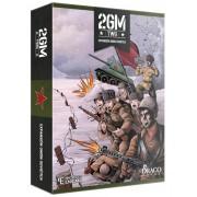 2GM Tactics - Soviet Union Expansion pas cher