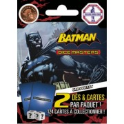 Dice Masters VF - Batman : Booster pas cher