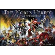 The Horus Heresy : Burning of Prospero (Anglais) pas cher