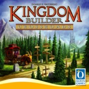 Kingdom Builder - Crossroads (Anglais)