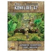 Konflikt 47 - Japanese Scorpion Light Walker