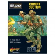 Bolt Action - Chindit Section