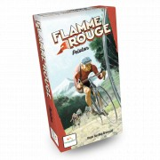 Flamme Rouge (Anglais) : Peloton expansion