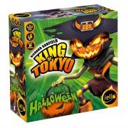 King of Tokyo - Halloween VF pas cher