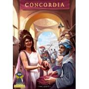 Concordia VF