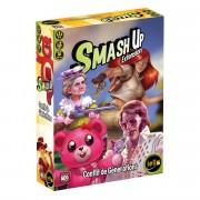 Smash Up VF : Conflit de Générations