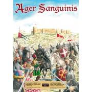 Ager Sanguinis (Anglais)