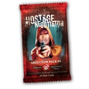 Hostage Negotiator - Abductor Pack 5 pas cher