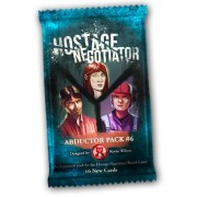 Hostage Negotiator - Abductor Pack 6 pas cher