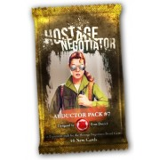 Hostage Negotiator - Abductor Pack 7 pas cher