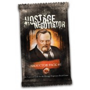 Hostage Negotiator - Abductor Pack 1