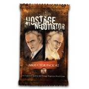Hostage Negotiator - Abductor Pack 2 pas cher