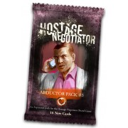 Hostage Negotiator - Abductor Pack 3 pas cher