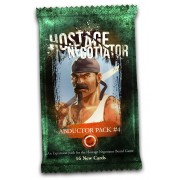 Hostage Negotiator - Abductor Pack 4 pas cher