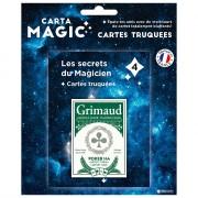 Grimaud - Magie n°4
