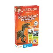 Récré Action ! - Dinosaures