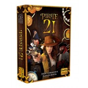 Pirate 21 pas cher