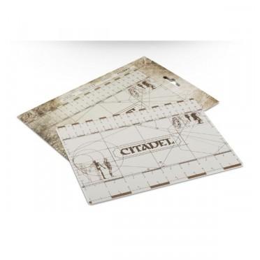 Citadel : Outils - Tapis de Découpe