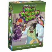 Mad Science Expo pas cher